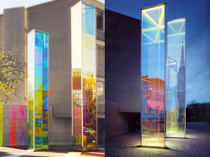 Glass Art Singapore