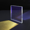 Variotrans color effect glass dichroic blue filte lighting