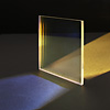 Variotrans color effect glass dichroic yellow filter lighting