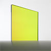Variotrans color effect glass dichroic yellow filter
