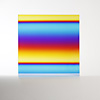 Variotrans color effect glass dichroic gradient filter